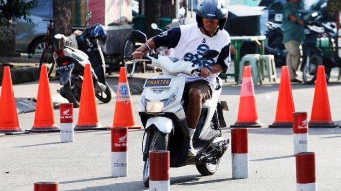 Ujian Praktik SIM Bakal Dilaksanakan Secara Elektronik, Dilarang Pakai Jasa Calo