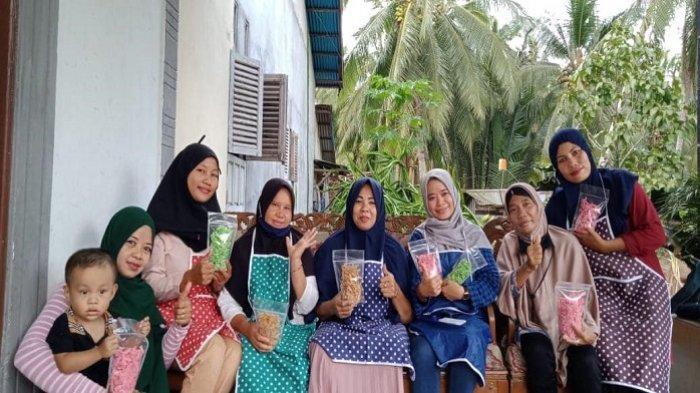 Mendigitalkan UMKM di Pelosok Kalbar
