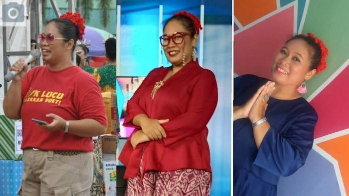 Profil Uli Topeng, Sosok Guru TK yang Multi Talent