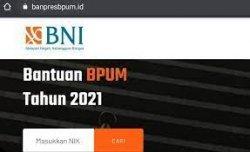UMKM Mekar Tahap 3 Kapan Cair? Link Cek Nama Penerima PNM Mekar 2021 Login https://banpresbpum.id