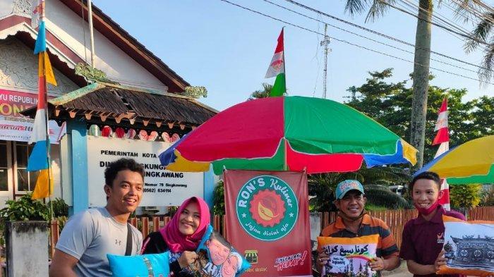 Profil Komunitas UMKM UZone Singkawang, Wadah Bagi Pengusaha Muda