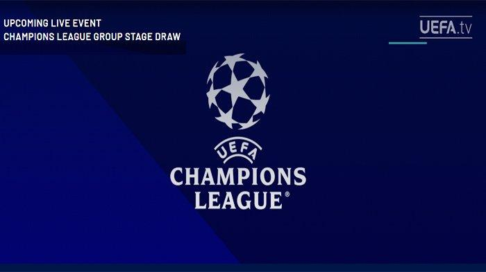 Drawing Champions League 2021-2022! Striker Chelsea Lukaku Belum Bisa Reunian dengan Inter Milan