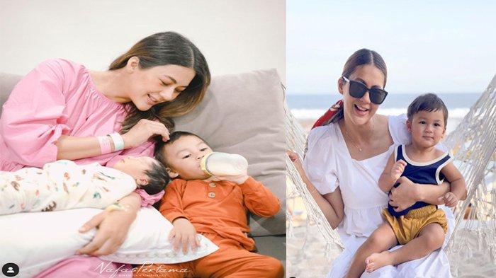 Baim Wong Dikecam Netizen, Paula Verhoeven Respon Pendapat Positif Sebagai Support System