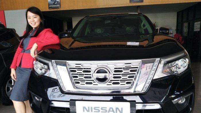 Gahar, Nissan Terra Laku Keras di Kalbar Sejak Diperkenalkan Awal Desember