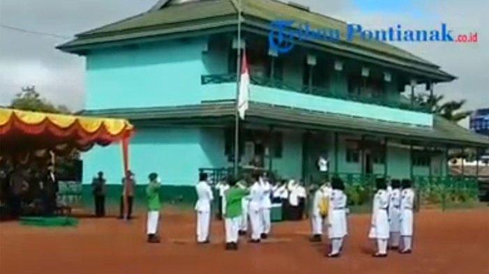 KUA Putussibau Selatan Terbitkan Akta Wakaf dan Ikrar Wakaf ke Yayasan Median Insan