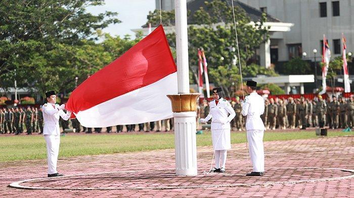 Jangan Asal Kibarkan Merah Putih, Sekadar Patuhi Himbauan Pemerintah
