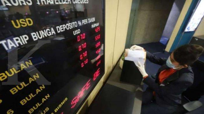 UPDATE Bunga Deposito Hari Ini Senin 8 Maret 2021, Bank Bukopin dan Mayora Tertinggi   Deposito BCA?