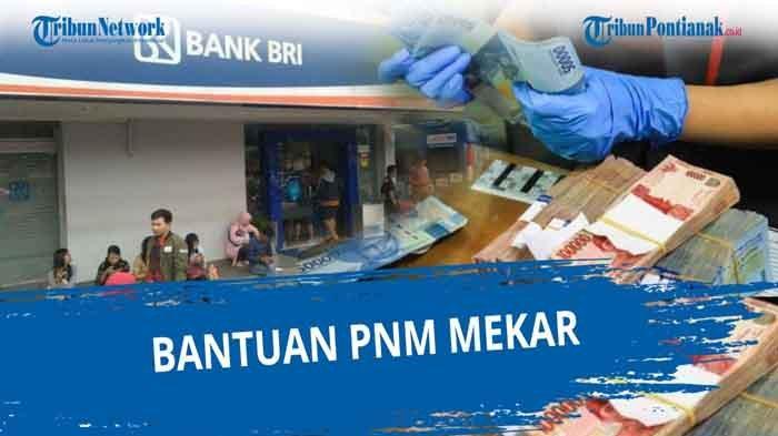 Link Bantuan PNM Mekaar BNI Klik Banpresbpum.id dan Eform BRI.co.id/bpum BLT UMKM 1,2 Jt Daftar 2021