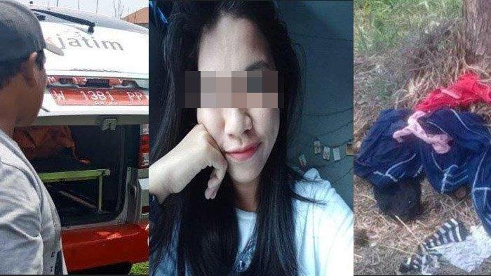 UPDATE FAKTA Baru Mahasiswi Akper Tewas Ditemukan Tanpa Busana, Terungkap Sosok Pelaku Pembunuhan