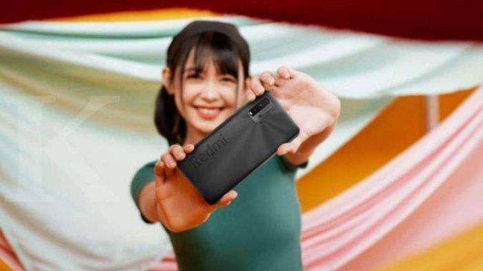 UPDATE Harga dan Spesifikasi Redmi 9T, Hp Xiaomi Populer Makin Murah ?