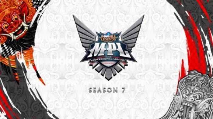 Jadwal MPL Season 7 Pekan Kelima 26-29 Maret 2021, RRQ Hoshi Vs Onic dan Calon Lawan EVOS