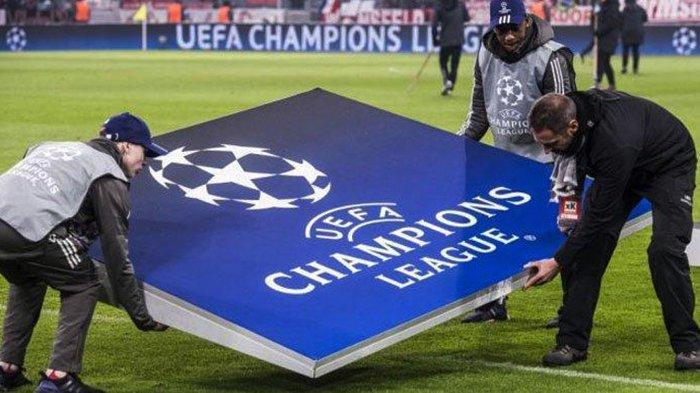 Hasil Champion Chelsea Vs Real Madrid Live Streaming SCTV Liga Champions Malam Ini Kamis 6 Mei 2021