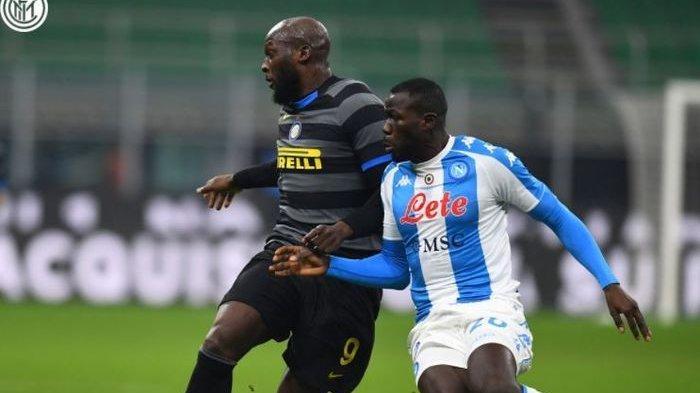 UPDATE HASIL Liga Italia Usai AC Milan Nyaris Tersungkur, Inter Dramatis di Klasemen Liga Italia