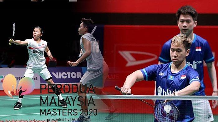 DAFTAR Pemain Indonesia & Jadwal Swiss Open 2021 - Comeback Minions Belum, Ada Greysia/Apriyani