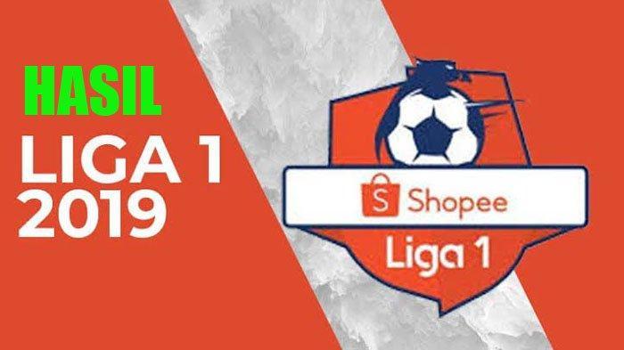 UPDATE Hasil Liga 1 - PSS Pesta Gol, Persib, Barito dan Borneo Unggul | Update Klasemen Liga 1