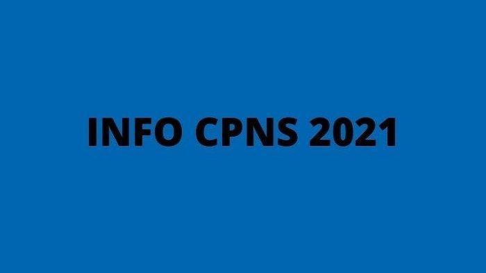JADWAL Tes CPNS Kemendikbud 2021 Lengkap Titik Lokasi Ujian SKD
