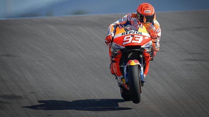 UPDATE Jadwal MotoGP Hari Ini Tayang Lebih Awal, Cek Jam Race MotoGP Portugal 2021 di Trans7 MotoGP