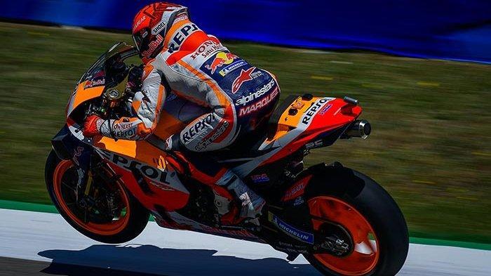 UPDATE Klasemen MotoGP 2021 Terbaru di Hasil MotoGP Spanyol 2021 Hari Ini Minggu 2 Mei Live Trans7