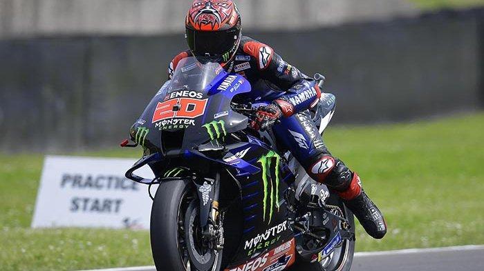 UPDATE KLASEMEN MotoGP 2021 Terbaru Malam Ini Usai Fabio Quartararo Juara MotoGP Italia 2021