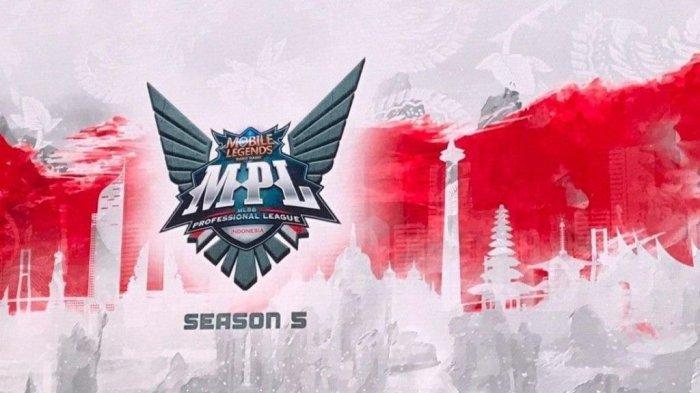 UPDATE Klasemen MPL Season 5 - Misi EVOS dan RRQ Jegal BTR dan Jadwal MPL Pekan Keempat