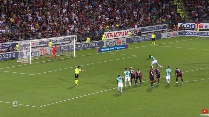 Update Klasemen Serie A Liga Italia: Inter Gusur Juventus, Milan dan AS Roma Tertinggal