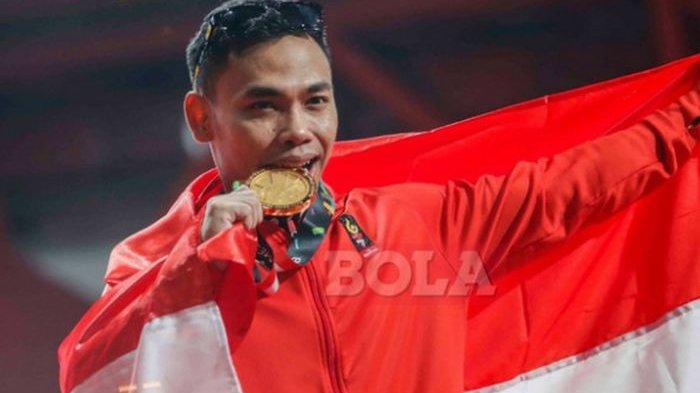 Update Perolehan Medali Olimpiade Tokyo 2020 Hari Ini Minggu 25 Juli 2021, Cek Medali Indonesia