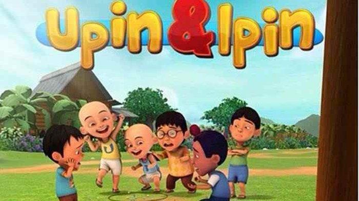 UPIN IPIN Tumbuh Rambut Baru Episode Baru Upin Ipin di Season 14, Trending Topic Twitter Indonesia