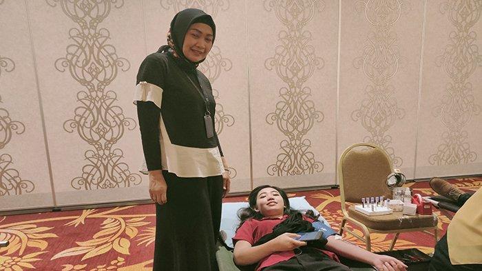 HUT ke-3 Tahun, Jajaran Qubu Resort Rayakan dengan Bantu Sesama