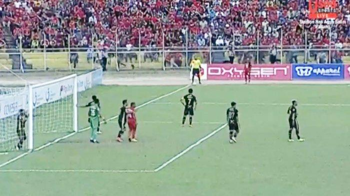 LIVE BOLA Streaming Babak I Semen Padang Vs Kalteng Putra dan Aceh United Vs PSMP