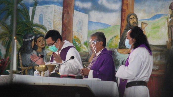 Live Streaming Misa Online Hari Ini Selasa 13 Juli 2021 Lengkap Jadwal Misa Harian Hari Ini