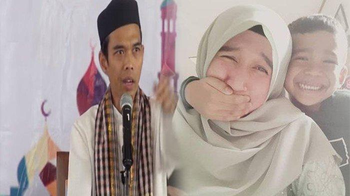 Ustadz Abdul Somad Batubara Menikah Lagi, Mantan Istri Abdul Somad Jualan Ini Demi Nafkahi Anaknya