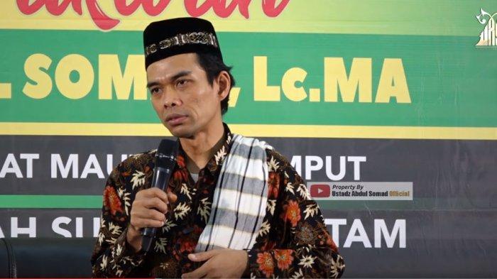 Ustadz Abdul Somad Heran Bupati Berjilbab Cium Wakil Gubernur Kalbar, Ternyata Ini Fakta Sebenarnya