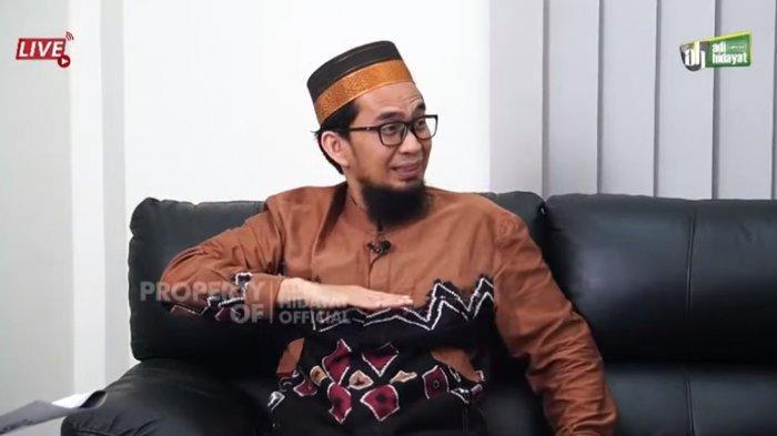 Hukum Main Tik Tok Menurut Ustadz Adi Hidayat dan Ustadz ...