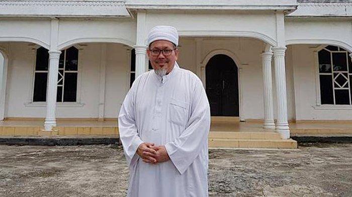 SELAMAT JALAN Ustadz Tengku Zulkarnain! Alumni 212: Beliau Orang Baik dan Tulus dalam Berdakwah