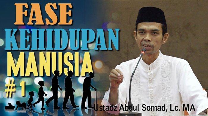 UAS Cerai - Curahan Hati Mellya Juniarti Berjudul