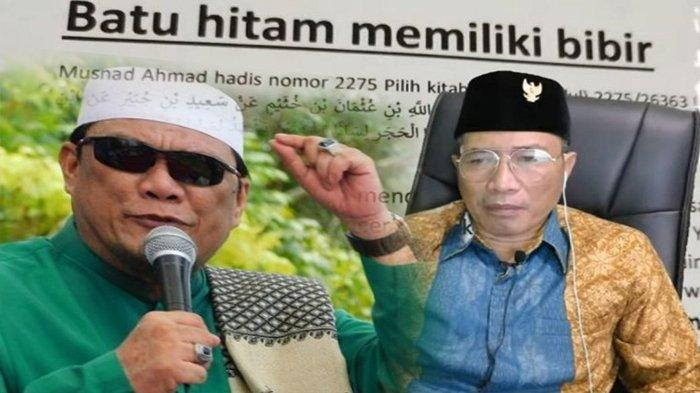 Detik-detik Ustaz Yahya Waloni Ditangkap dan Muhammad Kece Tersangka! Dugaan Penistaan Agama