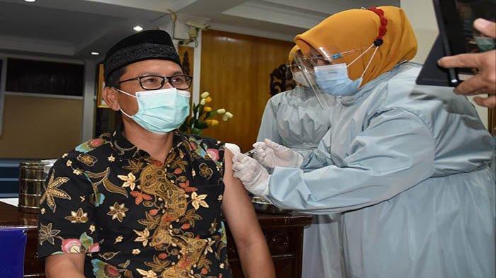 PCNU Mempawah Beberkan Poin Penting Menyikapi Momentum Hari Raya Idul Fitri di Tengah Pandemi