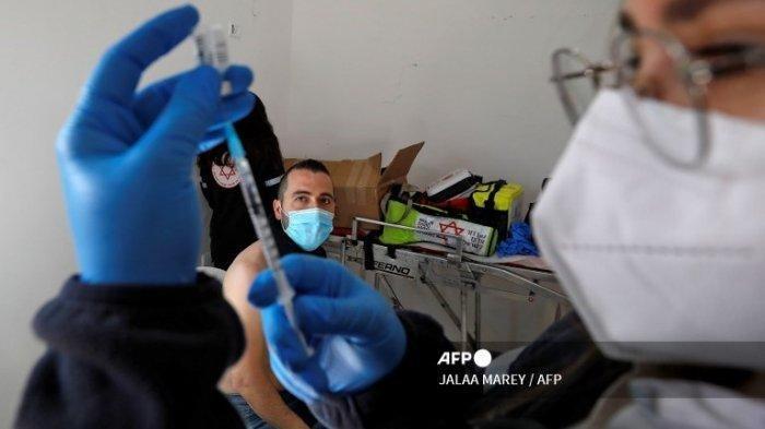 Berapa Lama Antibodi Terbentuk Setelah Vaksin Covid-19? Ini Penjelasan Dokter