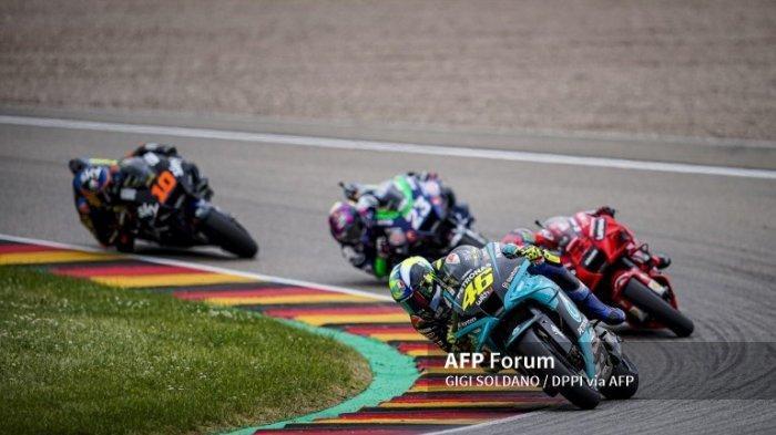 Klasemen MotoGP 2021 Jelang MotoGP Styria Live Trans7 Hari Minggu