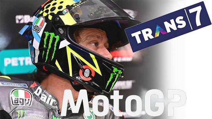 HASIL Latihan Bebas MotoGP Doha 2021 di Link Live Streaming, Performa Valentino Rossi Jadi Sorotan