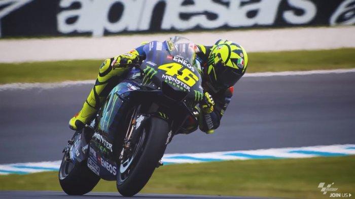 NASIB MotoGP Tanpa Valentino Rossi? Ini Prediksi Sang Ayah Pembalap Berjuluk The Doctor