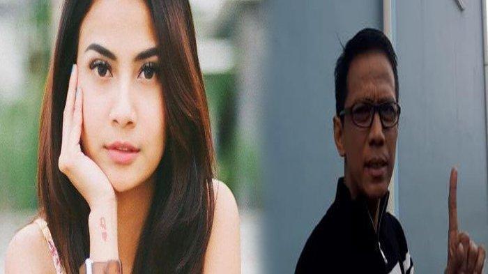Vanessa Angel Tuduh Sang Ayah Suka Buka Aibnya, Doddy Sudrajat Bongkar Fakta Mengejutkan
