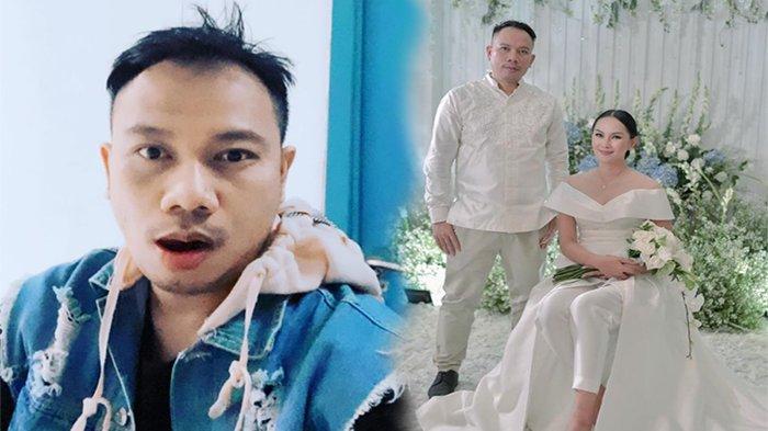 Bukan Tidak Cinta Lagi, Kalina Ocktaranny Minta Vicky Prasetyo Izin Ketika Temu Mantan Istri, Tapi?