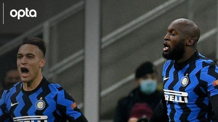 Hasil Lengkap Liga Italia Pekan 38 Tadi Malam, Daftar Tim Seri A Masuk Champions & Klub Terdegradasi