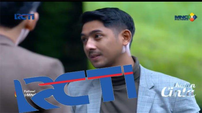 VIDEO.COM RCTI Streaming Nonton Ikatan Cinta Hari Ini Okezone Tv RCTI hingga UseeTv RCTI Malam Ini