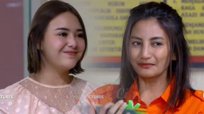 VIDIO. Com RCTI Live Nonton Striming Ikatan Cinta RCTI Malam Ini di Tv Online RCTI, Reyna Dapat Kado