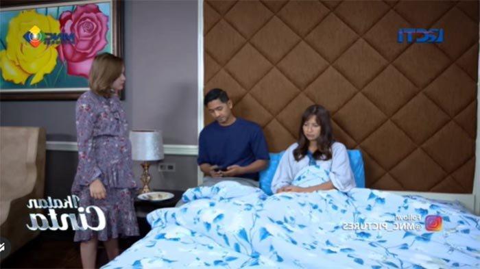 VIDIO.COM RCTI Live Ikatan Cinta Malam Ini, Iqbal Ancam Mama Rosa Serahkan Diri atau Teror Berlanjut