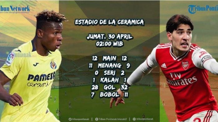 SKOR AKHIR Man United Vs Roma & Hasil Akhir Villareal Vs Arsenal Europa League Tadi Malam 30 April