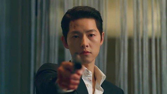 Drama Korea Vincenzo, Masuki Babak Akhir. Petualangannya Dapat Ancaman Deportasi Negara
