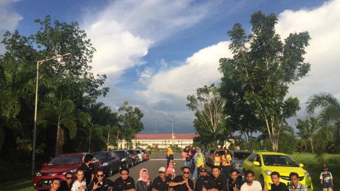 Mengenal Komunitas VLOC, Wadah Kumpulnya Pecinta Modifikasi Otomotif di Singkawang